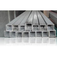 square seamless carbon steel tube pipe made in china