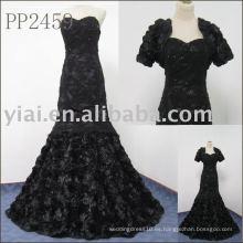 El amor libre del envío de la nueva alta calidad de la llegada 2011 rebordeó el vestido pp2459 del partido