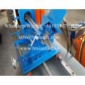 Metal Stud and Track Light Steel Keel Machine