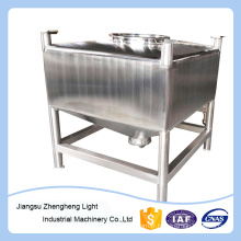 Réservoirs IBC en acier inoxydable