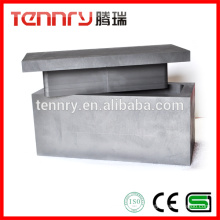 Thermal Stability Graphite Mold For Jewelry Casting
