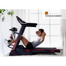 2014 Best Sale AC Motor Home Fitness Motorized Treadmill (YEEJOO-F35)