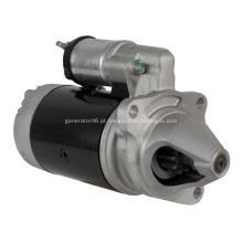 MASSEY FERGUSON Motor de Arranque 1680064M1