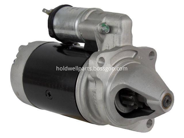Starter Motor 1680064M1