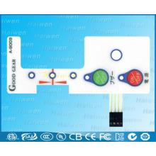 Хорошая панель переключателя со светодиодной подсветкой