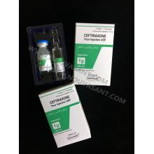 Ceftriaxone sodium for injection,IM/IV