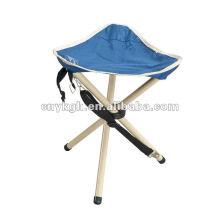 cheaper folding tripod chair VLA-1003L
