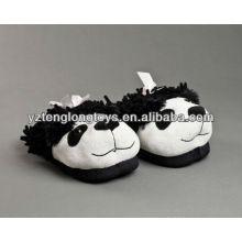Самые продаваемые тапочки-панды