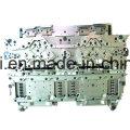 10 Gauge Jacquard Flachstrickmaschine für Pullover (TL-252S)