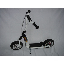 "10"" Steel Frame Foot Scooter (PB212)"