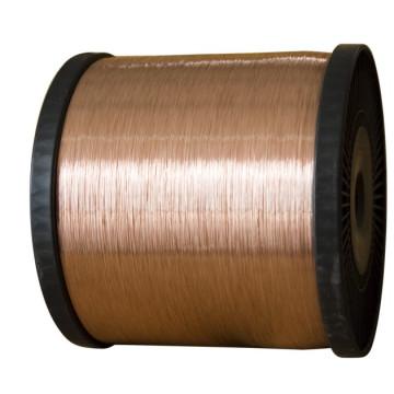 Copper Clad Aluminum Wire (CCA Wire) (CCA-0.30mm)
