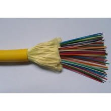 48 Core G652D Indoor Distribution Cable