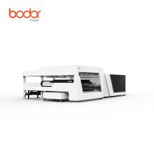 Prix de la machine de découpe laser en acier inoxydable