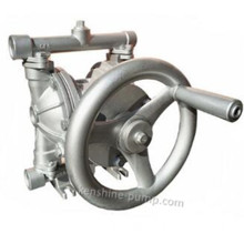 YHS Manual diaphragm pump with hand wheel