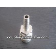 SH20 Japanese hosetail type automatic coupler