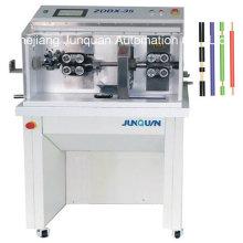 Máquina de corte e decapagem de fios (ZDBX - 35)