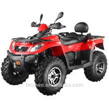 ATV 550cc EEC