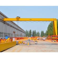 specialized 3 ton single semi gantry crane