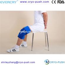 réhabilitation du genou équipement médical jetable