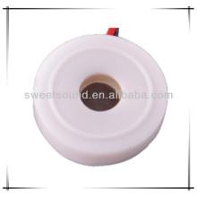 white piezo atomizer for humidifier