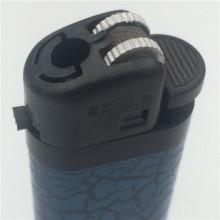 8cm Disposable Crack Flint Lighter