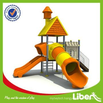 Villa Series Kindergarten Playground Slides LE-BS014