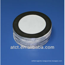 Super Thin Rare Earth Ring Magnets
