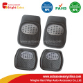 Heavy Duty w / Aluminium Film Car Mat