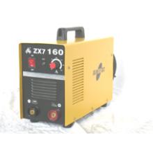Máquina de soldadura del inversor (ZX7-160)