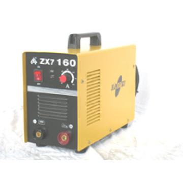 Inverter Welding Machine (ZX7-160)
