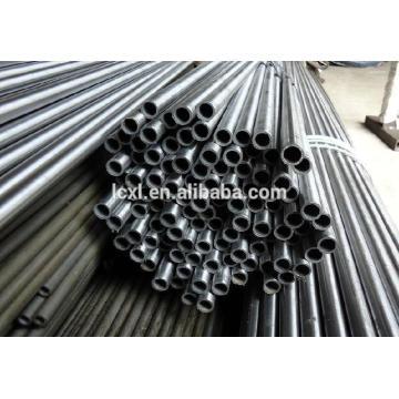 Tubería de acero ASTM A106 GR B SMLS