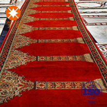 Islamic Portable Bedroom Rugs Muslim Prayer Mat