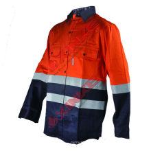 Xinxiang Xinke chama Retardant Camisa Xinxiang Xinke chama Retardant Shirt