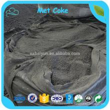 Carburant métallurgique de coke utilisé dans les hauts fourneaux