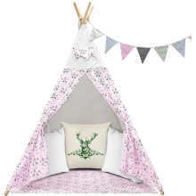 2019 Indian Play Tent for Indoor Playhouse