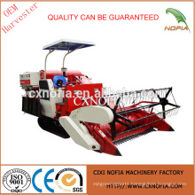 Trusted AGRI harvester