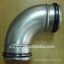 Galvanized Elbow