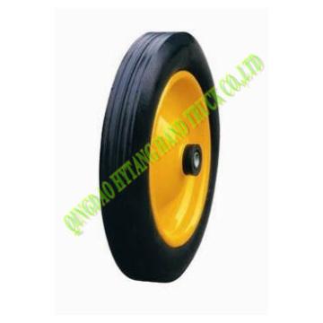 rueda sólida SR2500A