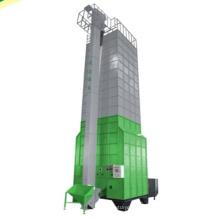 Flujo de aire, maquinaria de secado de arroz, control del microordenador 5HL-20
