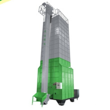 Controle 5HL-20 do microcomputador da maquinaria de secagem do arroz do fluxo de ar