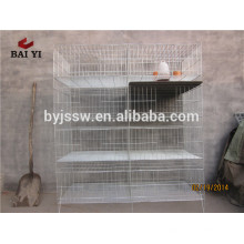 Trade Assurance China Factory Aves de corral Chick Egg Cage