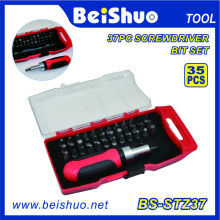 Best Sell New Product Screwdriver Bit Set with Good Quality