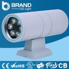 Nuevo brillo caliente del ce de la venta del surtidor de la alta calidad del diseño de China para arriba y abajo de la luz de la pared