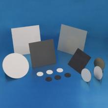 Base de cerâmica AlN de nitreto de alumínio de alta dissipação de calor