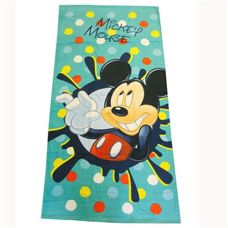 Digital Printing Beach Towel