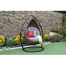 Poly Rattan Hammock for Outdoor Patio Garden Furniture