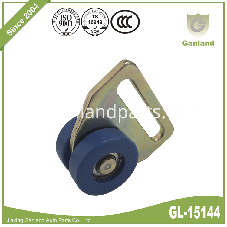 Side curtain and roof rollers 15144-2