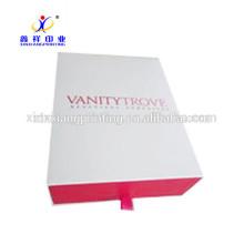 Бумажная Коробка Ящика Подгонянное Доступное Упаковки Упаковывая