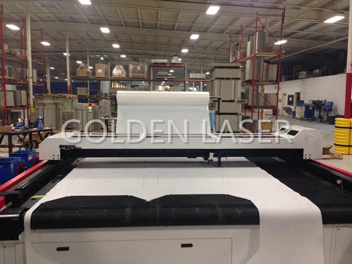 filter cloth laser cutting machine 2