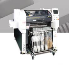 Machine de positionnement Panasonic NPM-W